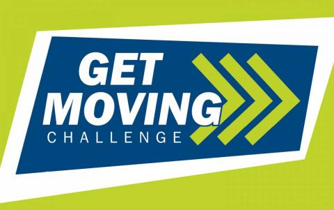 Get Moving Challenge