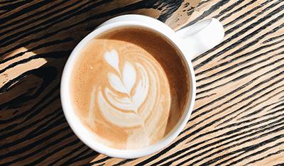 Caballo Rojo Coffee