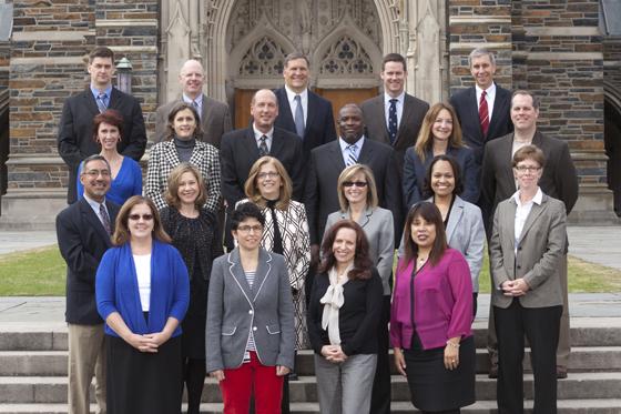 2013 Scholars