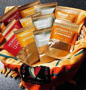 Momma T's Southern Indian Spices