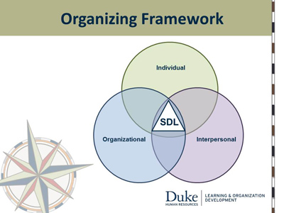Duke Leadership Academy Organizing Framework