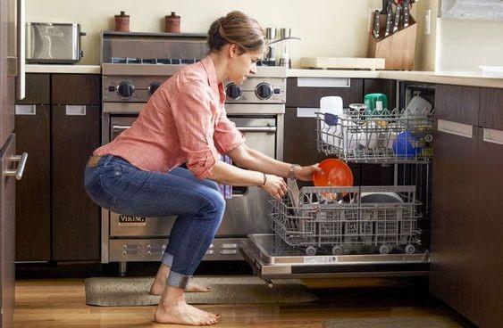Re-arrange your kitchen